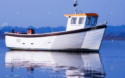 Holton 24 For Sale