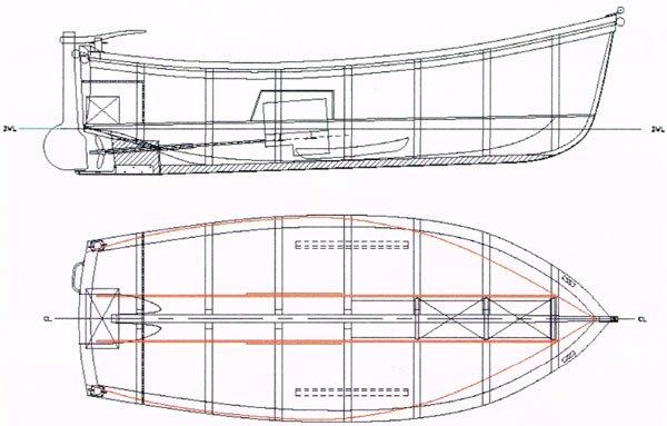 GM19 Drawings