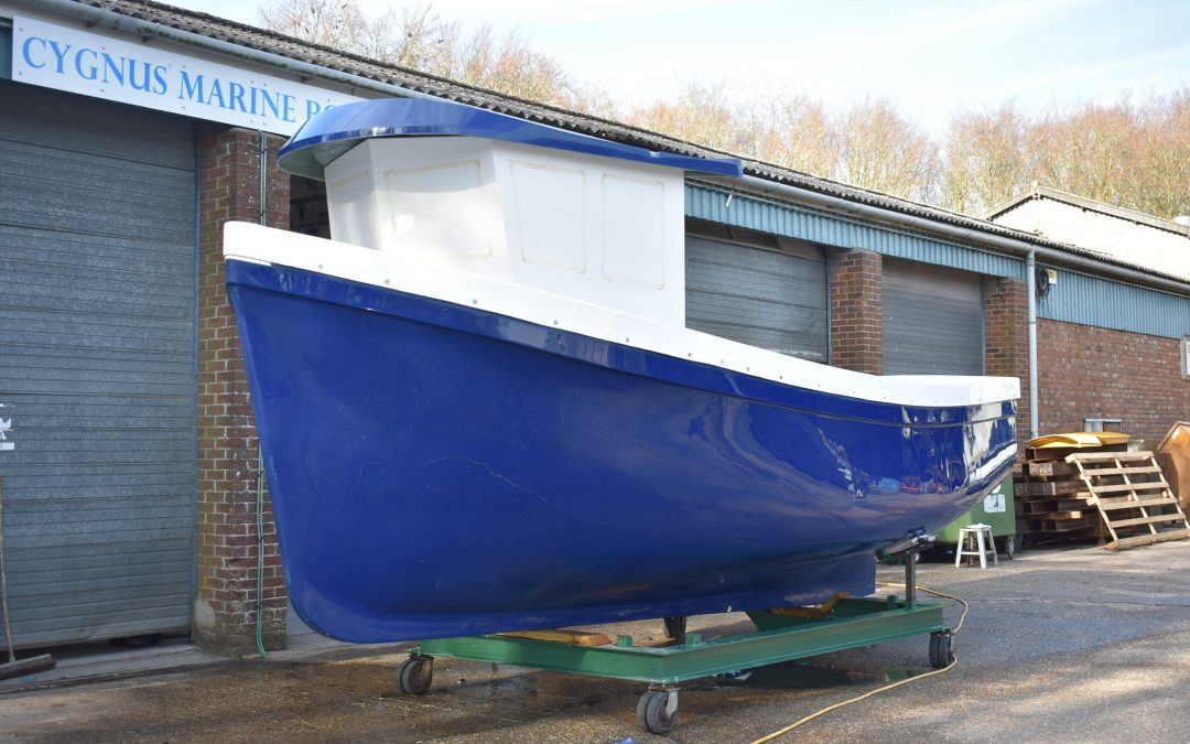 New build GM21 – NOW SOLD
