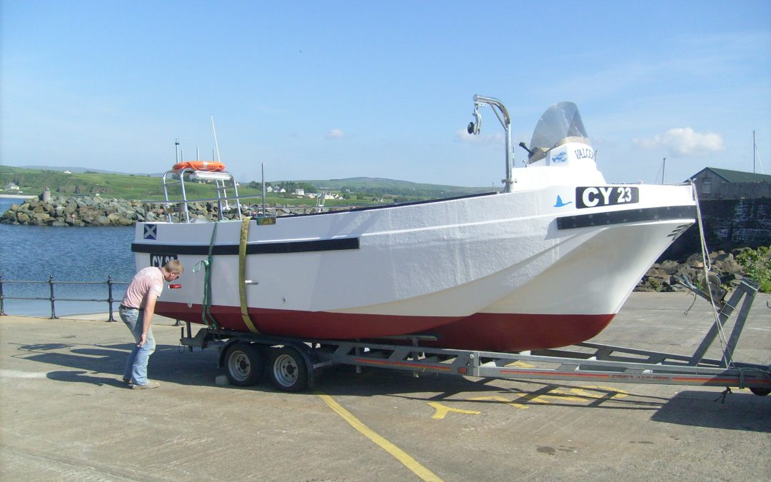 EXAMPLE – Cygnet 23 new builds